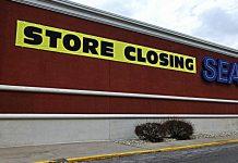 Sears deve fechar mais lojas não rentáveis e tenta se recuperar com estrutura mais enxuta
