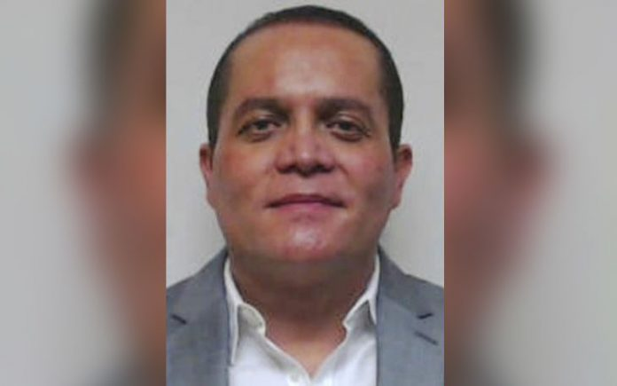 Ángel Humberto Chávez Gastélum
