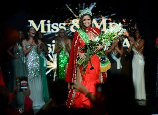 Laura Dias foi a grande vencedora do concurso