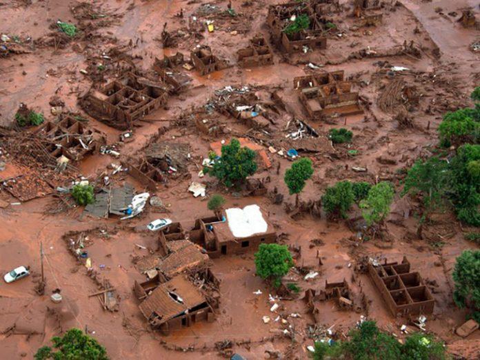 Desastre ambiental completou três anos em novembro
