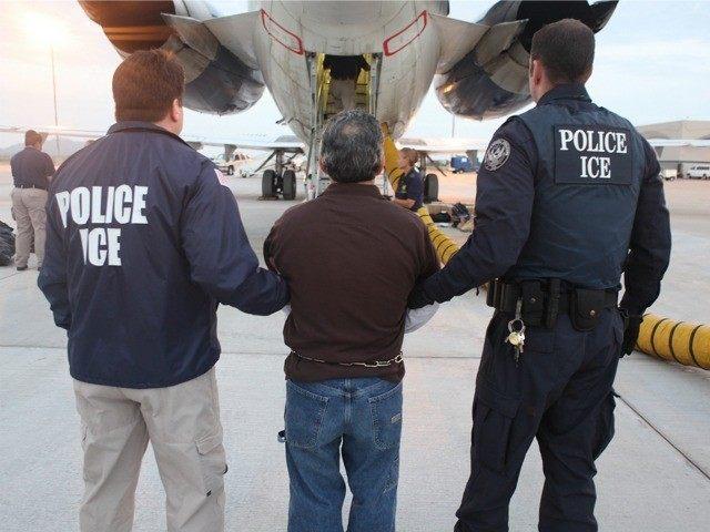 Dinheiro será usado para auxiliar legalmente imigrantes prestes a serem deportados