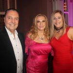 Eduardo Bernis, Marta e Magg Bernis