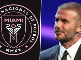 Eleitores dão sinal verde para o Inter Miami de David Beckham