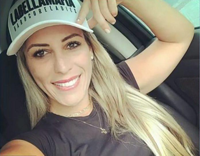 Fabiane Fernandes foi encontrada morta