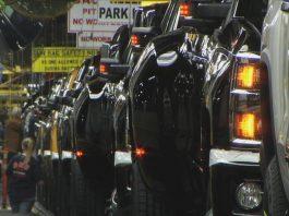 A General Motors anunciou que cortará 15% de sua força de trabalho