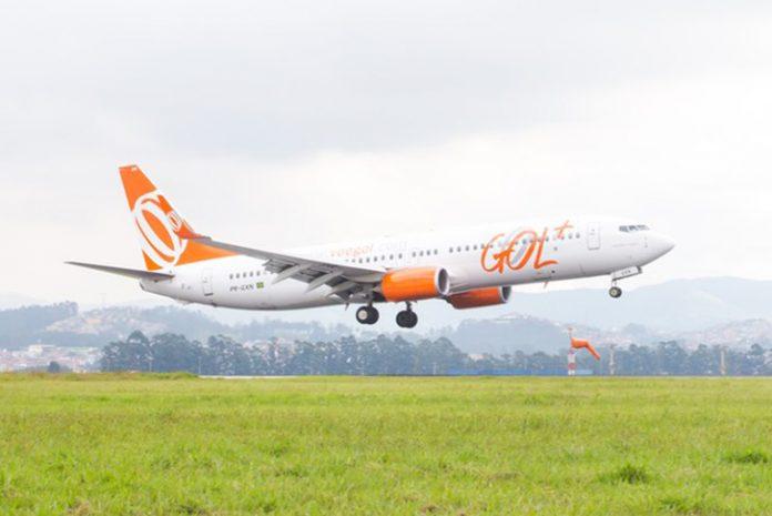 Gol dá início a voos diretos do Brasil para a FL