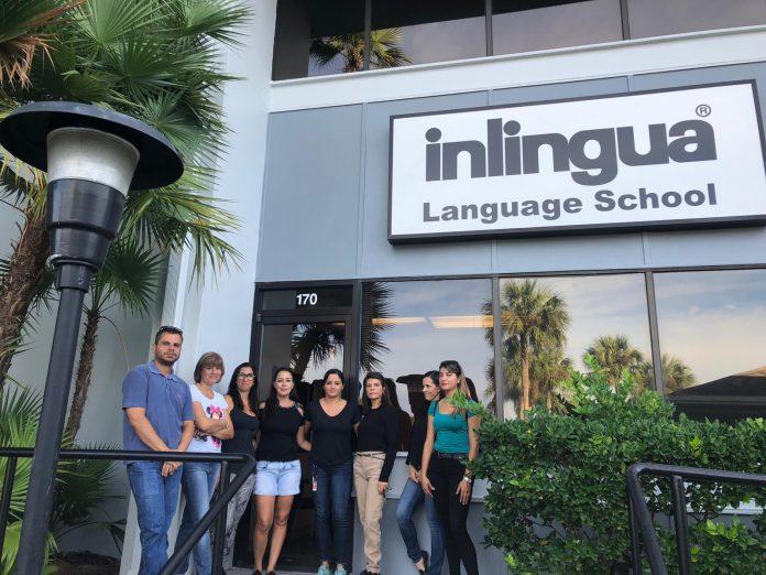 Alunos do Inlingua de Tampa (FL), assim como de outras unidades da FL, estão sem respostas