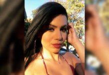 Larissa Santos Lima é estrela de reality americano