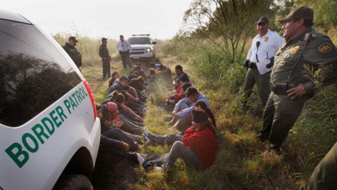 Número de imigrantes indocumentados caiu nos últimos anos nos EUA