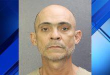 Pedro Alvarado já havia sido preso por 24 anos