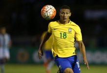 Richarlison vem sendo um dos destaques da nova Seleção Brasileiro de Futebol