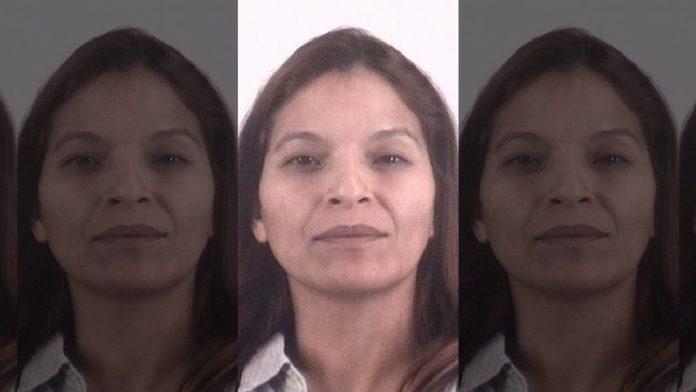 Rosa Maria Ortega foi condenada à prisão