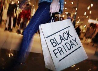 Black Friday agita o comércio nos EUA Foto: USA Today