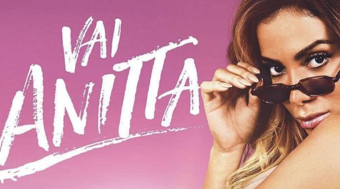 Vai Anita é o documentário da Cantora que será exibido no NETFLIX