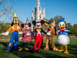 Azul Viagens terá ingressos integrados para a Disney