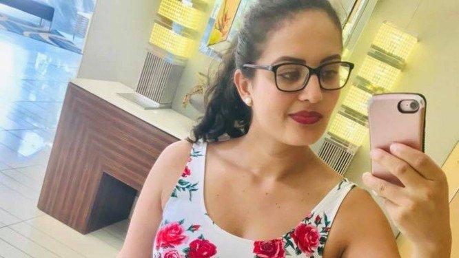 Criskeila Gomes foi encontrada morta na Austrália