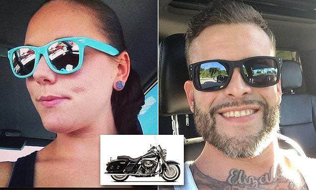 Família de jovem morta depois de cair de moto processa homem de NY