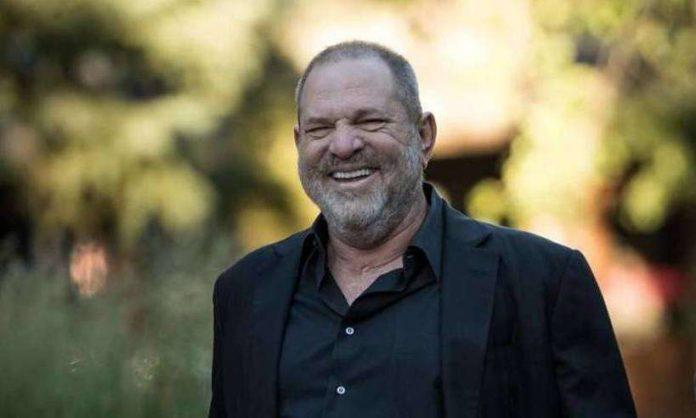 Harvey Weinsten foi acusado de diversos abusos sexuais