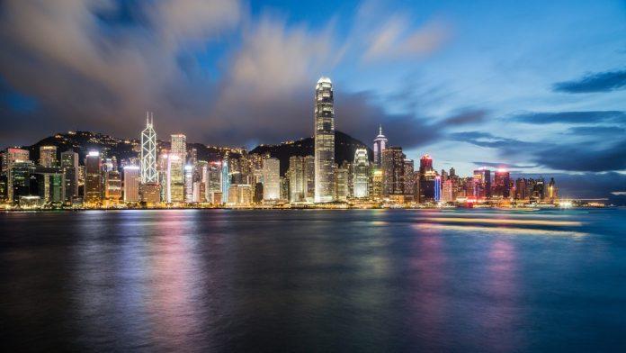 Hong Kong é a cidade mais visitada do mundo