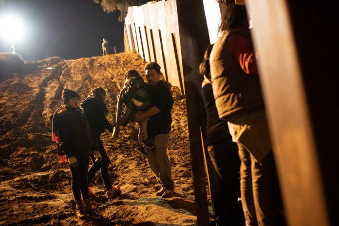 Imigrantes estão cansados e frustrados FOTO Alkis Konstantinidis REUTERS