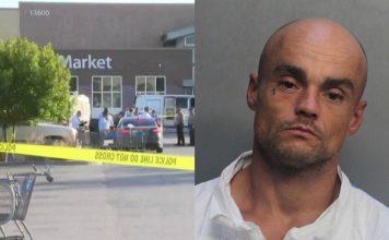 Justin Earnshaw foi preso acusado de homicídio