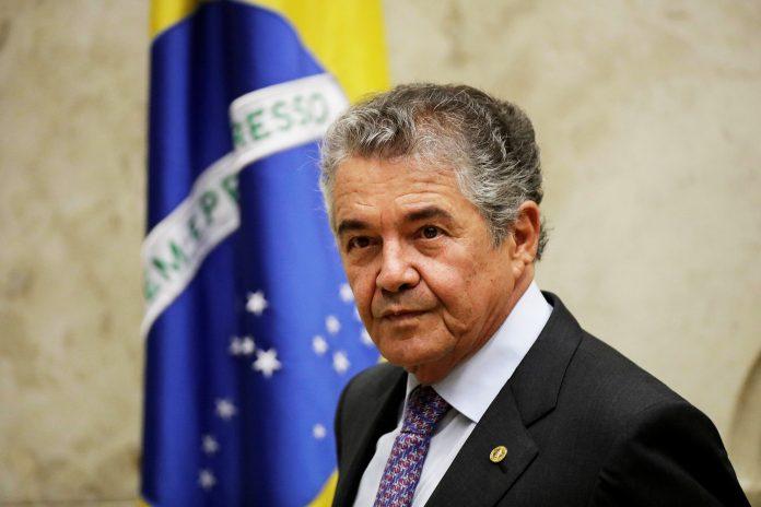Juiz Marco Aurelio Mello REUTERS/Ueslei
