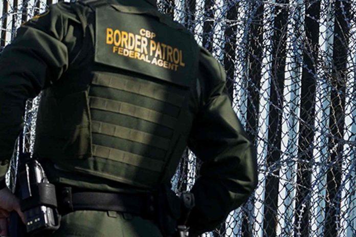 Menina morreu sob custódia da Border Patrol