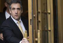 Michael Cohen foi condenado a três anos de prisão em NY