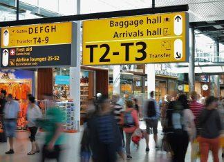 Número de brasileiros barrados em aeroportos europeus aumenta 62%