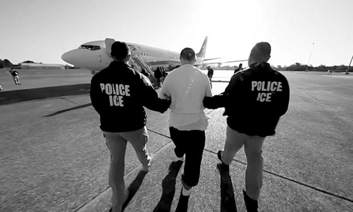 Número de deportações passou de 250 mi