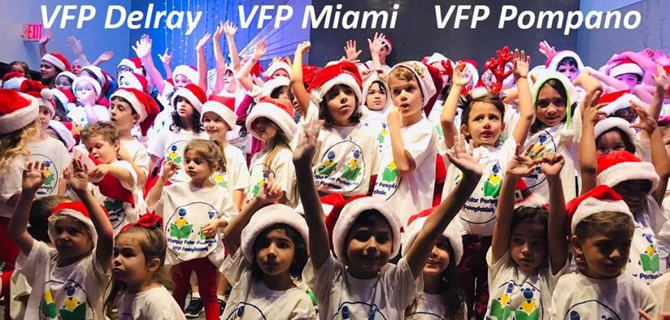 Natal da VFP