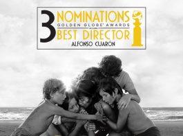Roma aparece como favorito ao Oscar de melhor filme estrangeiro