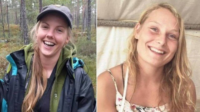 A norueguesa Maren Ueland e a dinarmaquesa Louisa Vesterager Jespersen foram decapitadas