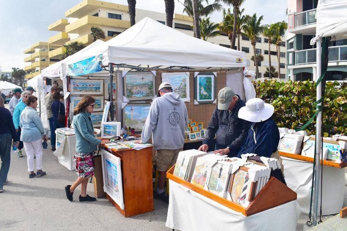 Festival de artes acontece neste fim de semana em Deerfield Beach