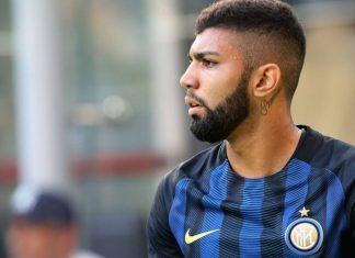 Gabriel Barbosa, o Gabigol, é emprestado ao Flamengo pela Internazionale de Milão