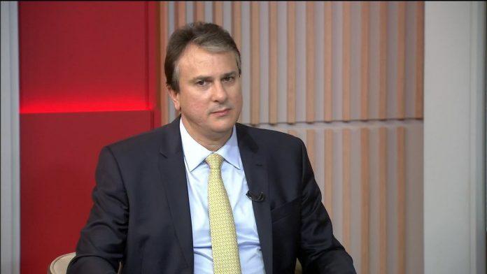 Governador do Ceará, Camilo Santana