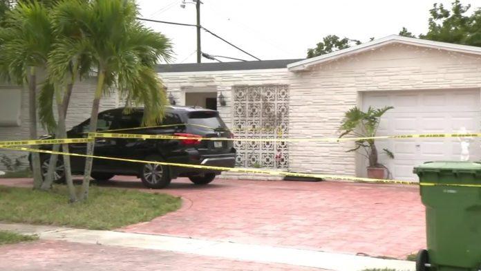 Homem matou a esposa e se matou em seguida, deixando quatro filhas
