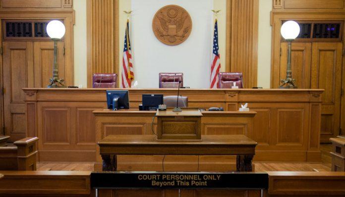 Histórico criminal do condenado inclui várias acusações de roubo e fraude, revelaram os promotores (foto : Wikimedia)