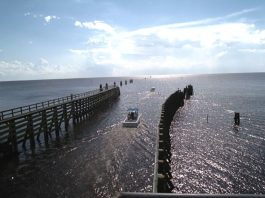 Lake Okeechobee (Foto: South Florida Virtual Tour)