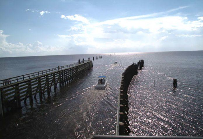 Lake Okeechobee (Foto: South Florida Virtual Tour)