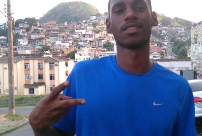 Leonardo Almeida dos Santos havia sido preso pela morte de Matheus Lessa em Guaratiba, na Zona Oeste do Rio