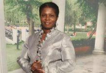 Marie Jean Pierre ganhou processo contra hotel FOTO Sunsentinel