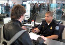 Número de imigrantes ilegais que entra pelo aeroporto é bem maior