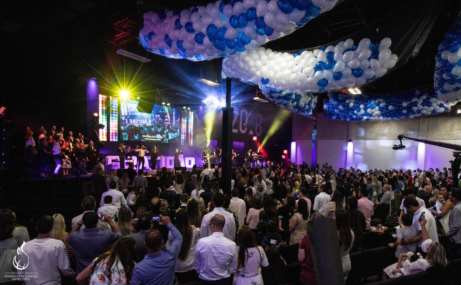 A CEIZS celebrou os 13 anos de atuação no sul da Flórida
