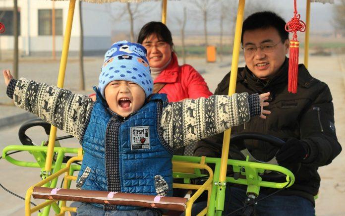 Para muitos jovens chineses, ter filhos não é uma prioridade — Foto True_Guowei Creative Commons