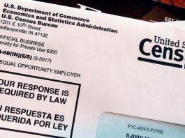 Questão do Census 2020 sobre Cidadania foi derrubada