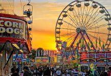 South Florida Fair acontece de 18 de janeiro a 3 de fevereiro FOTO VisitWPB