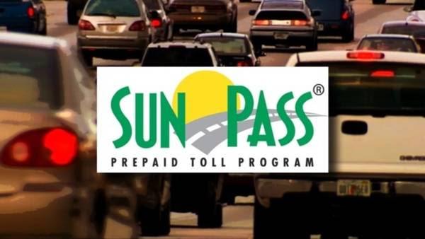 SunPass alerta para novo golpe na praça