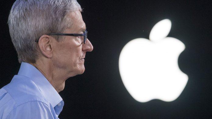 O presidente da Apple, Tim Cook, também demonstrou preocupação, em entrevista, com a guerra comercial entre China e Estados Unidos
