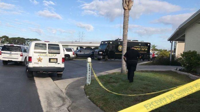 Três pessoas foram encontradas mortas em mobile home na FL